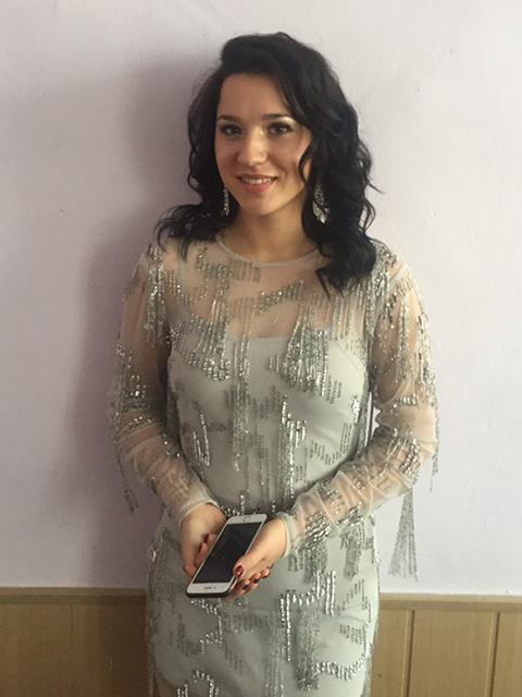 Руденко Вікторія